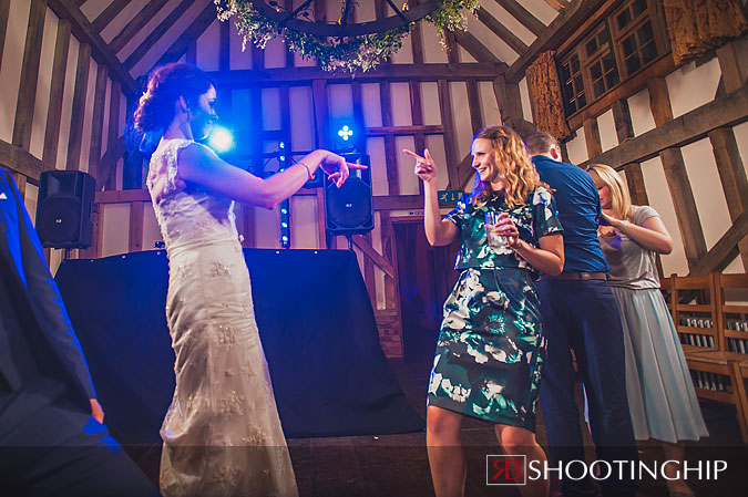 Gate Street Barn Wedding Photography-171
