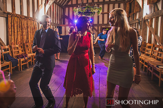 Gate Street Barn Wedding Photography-174