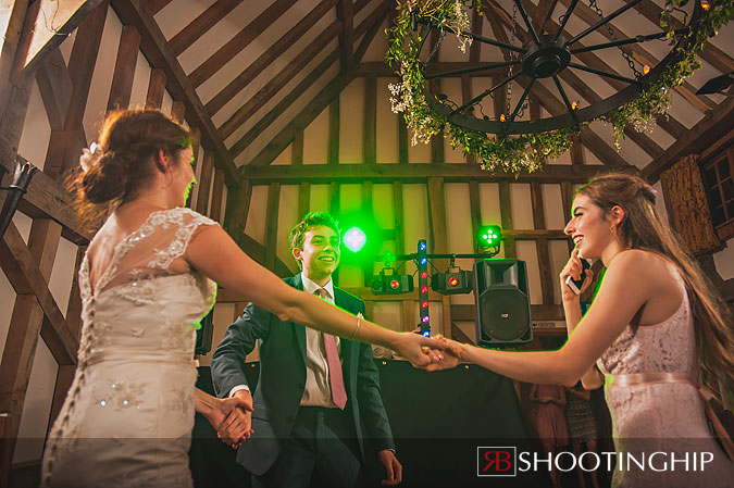 Gate Street Barn Wedding Photography-176