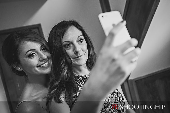 Gate Street Barn Wedding Photography-27