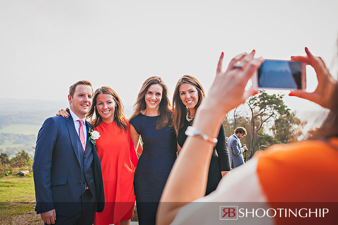 Gate Street Barn Wedding Photography-74