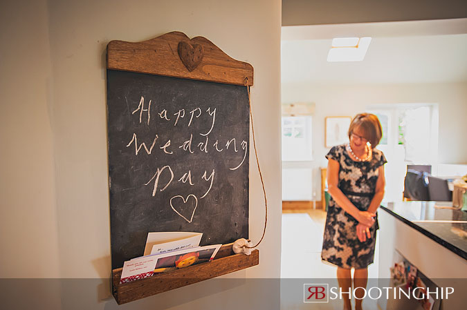 Gate Street Barn Wedding Photography-9