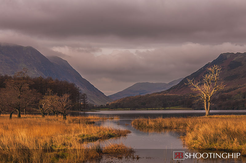 Buttermere landscape photography