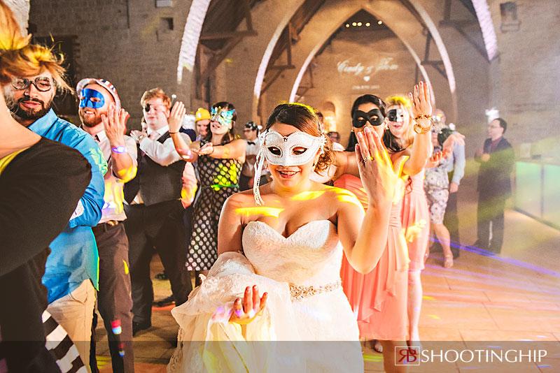 Wedding Ideas Evening Entertainment Hora Loca