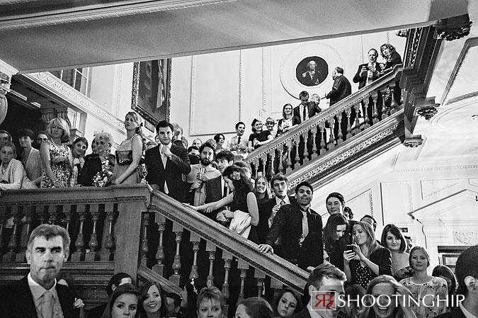 Skinners Hall Wedding Photography-100