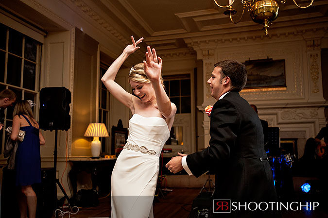 Skinners Hall Wedding Photography-102