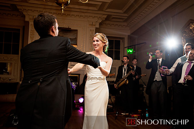 Skinners Hall Wedding Photography-103