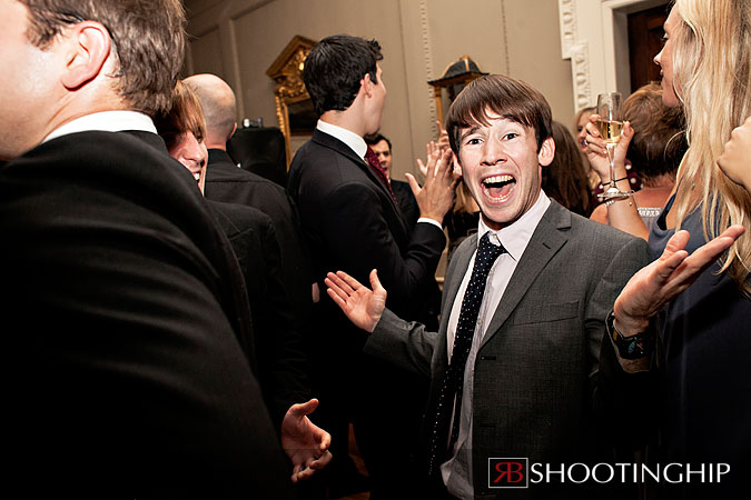 Skinners Hall Wedding Photography-104