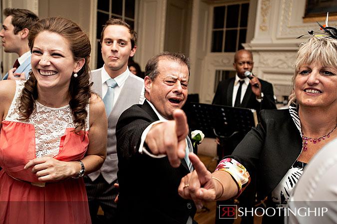 Skinners Hall Wedding Photography-105
