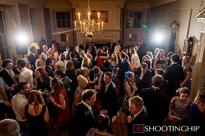 Skinners Hall Wedding Photography-106