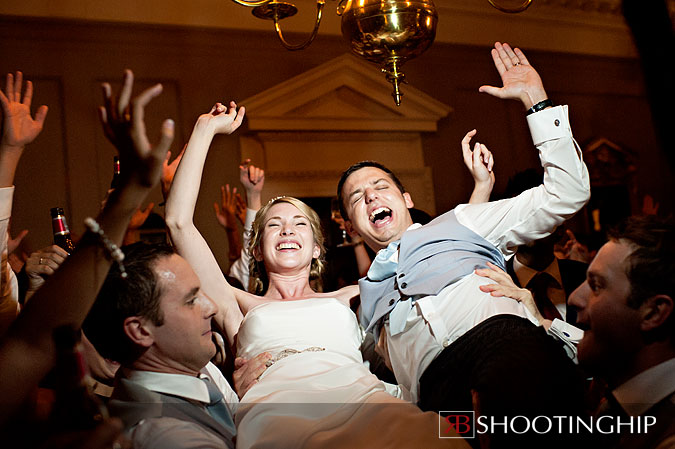 Skinners Hall Wedding Photography-108