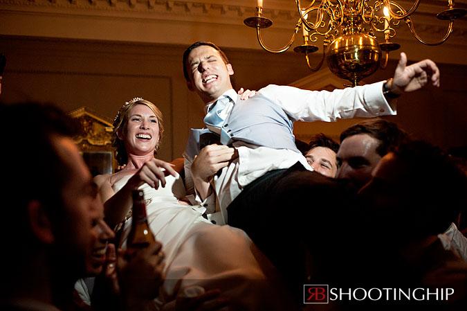 Skinners Hall Wedding Photography-109