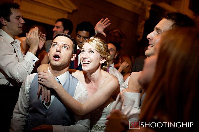 Skinners Hall Wedding Photography-110