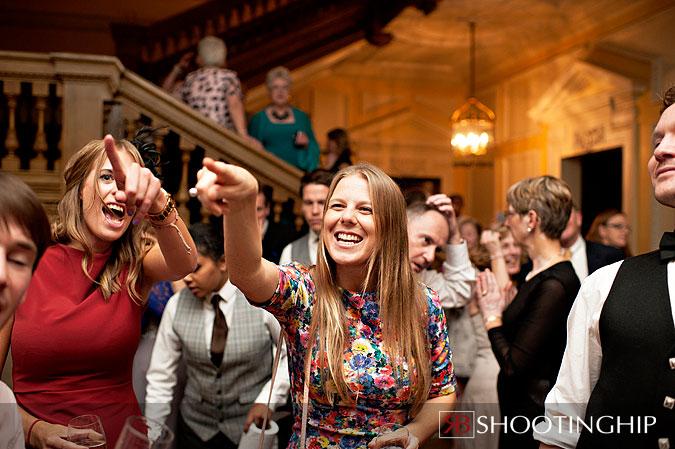Skinners Hall Wedding Photography-112