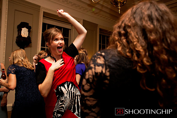 Skinners Hall Wedding Photography-113