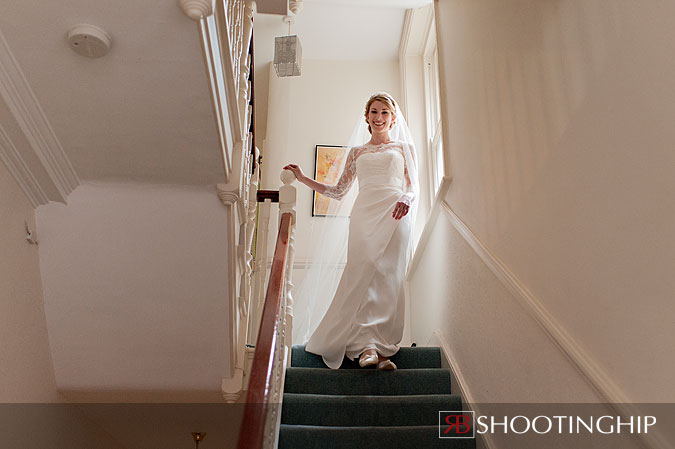 Skinners Hall Wedding Photography-14