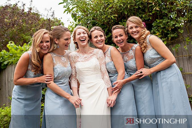 Skinners Hall Wedding Photography-15