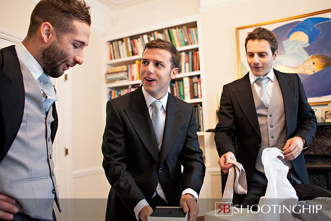 Skinners Hall Wedding Photography-20