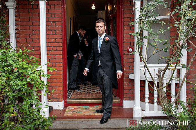 Skinners Hall Wedding Photography-21