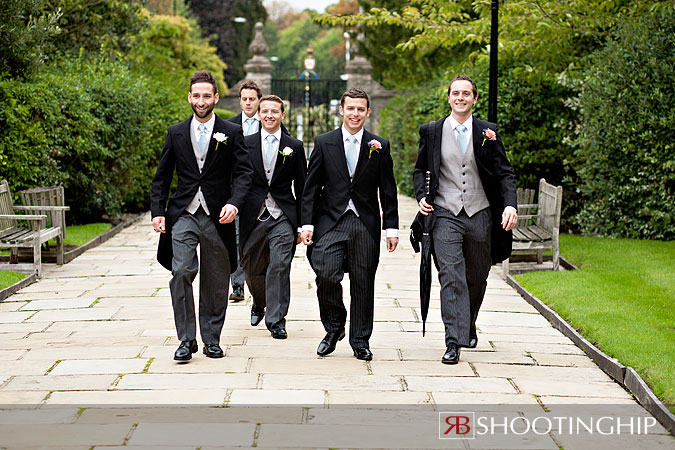 Skinners Hall Wedding Photography-23