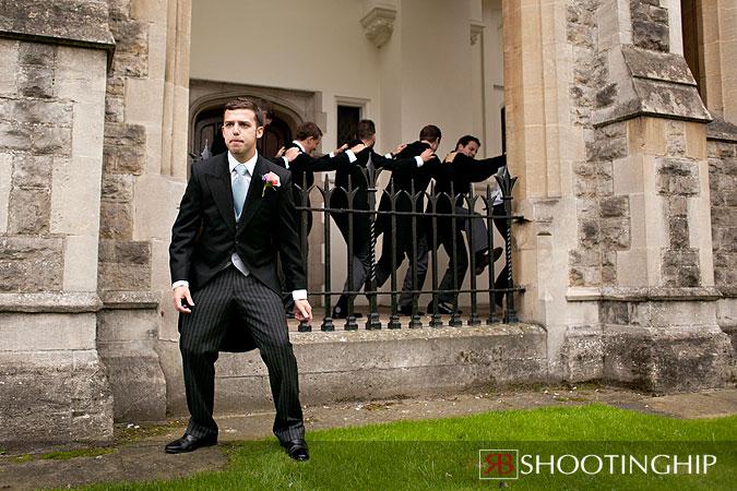 Skinners Hall Wedding Photography-26