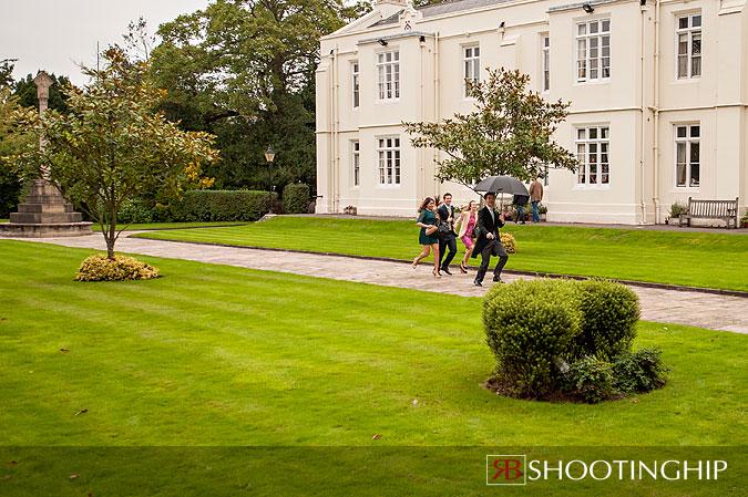 Skinners Hall Wedding Photography-28