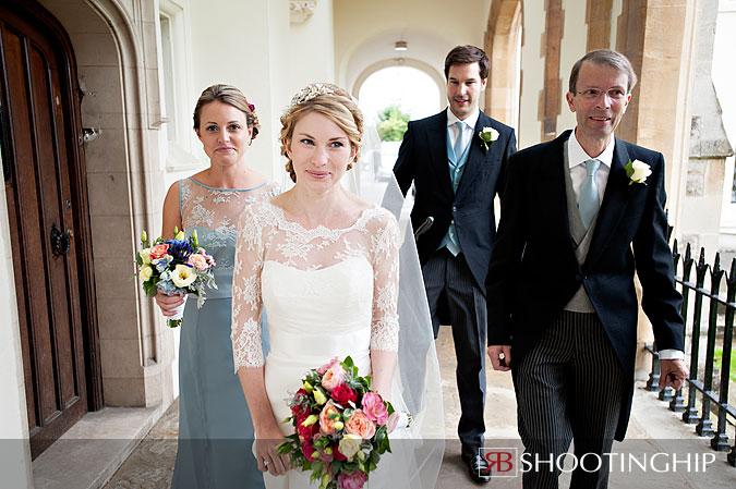Skinners Hall Wedding Photography-29