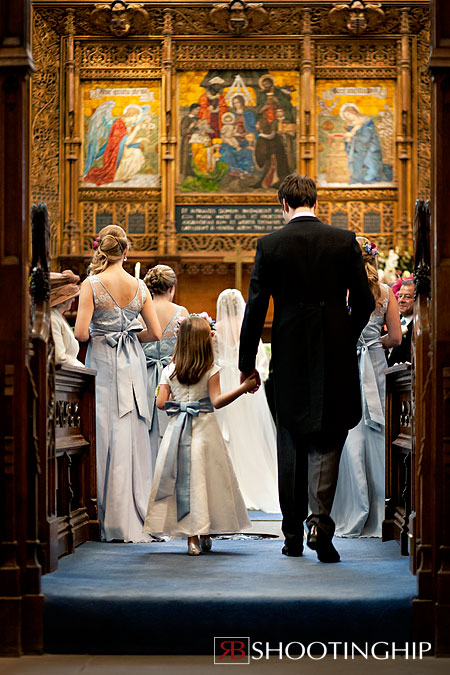 Skinners Hall Wedding Photography-31
