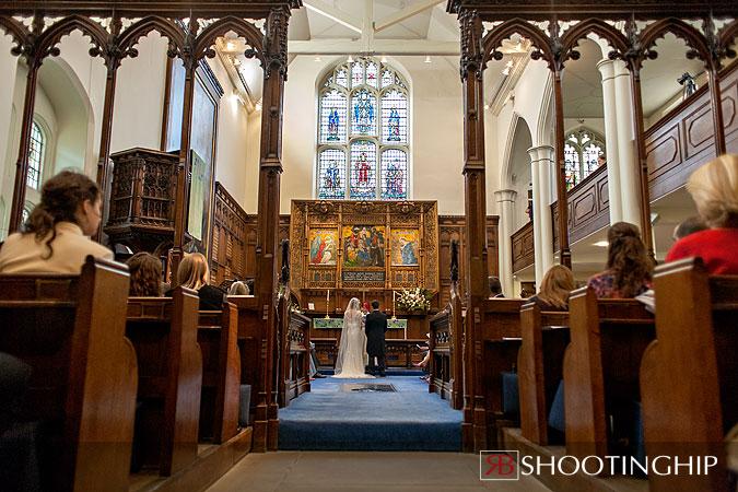 Skinners Hall Wedding Photography-33