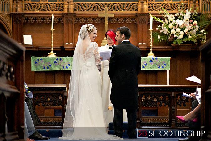 Skinners Hall Wedding Photography-34