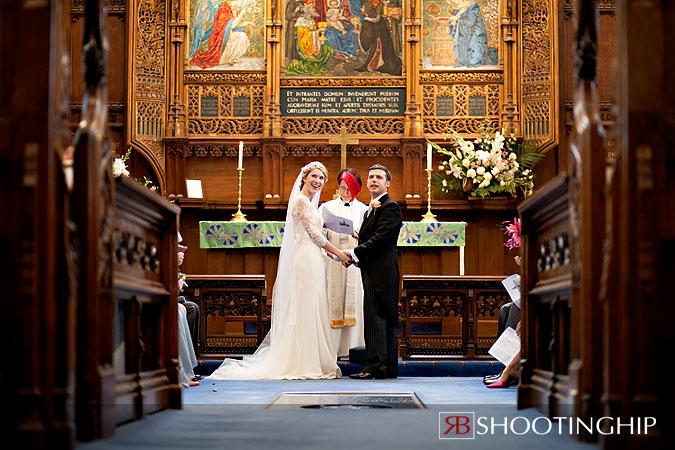 Skinners Hall Wedding Photography-38