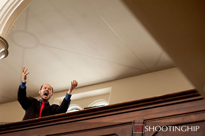 Skinners Hall Wedding Photography-40