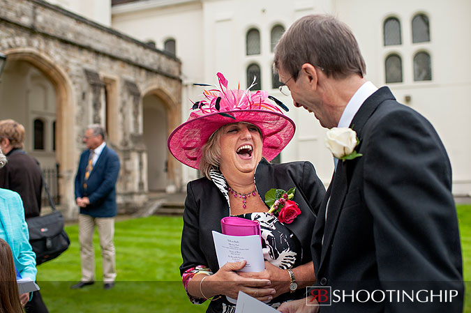 Skinners Hall Wedding Photography-43