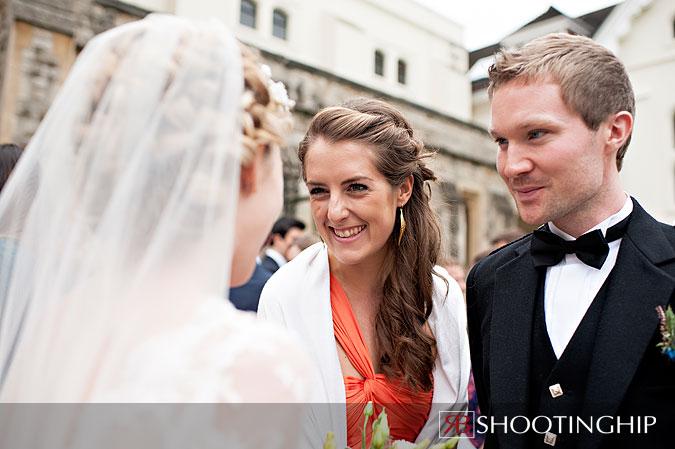 Skinners Hall Wedding Photography-45