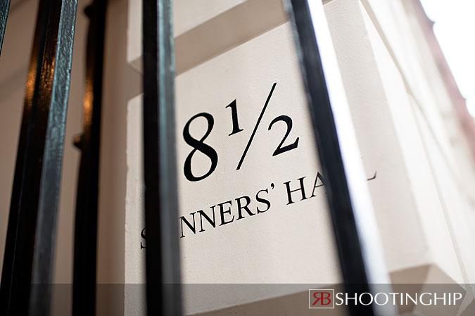 Skinners Hall Wedding Photography-50