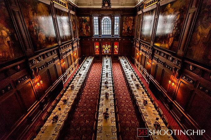 Skinners Hall Wedding Photography-55