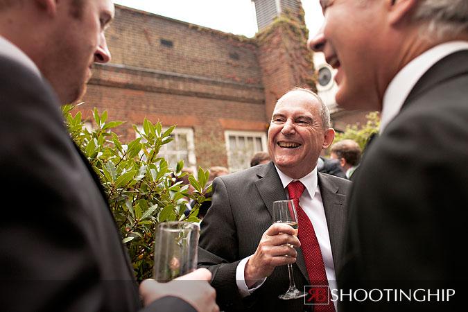 Skinners Hall Wedding Photography-59