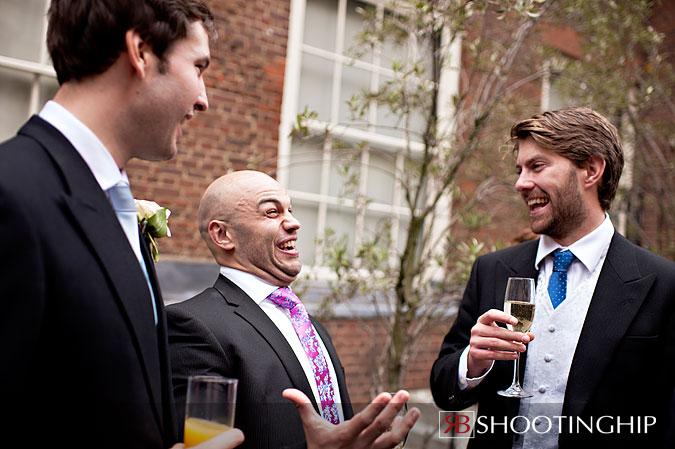 Skinners Hall Wedding Photography-61