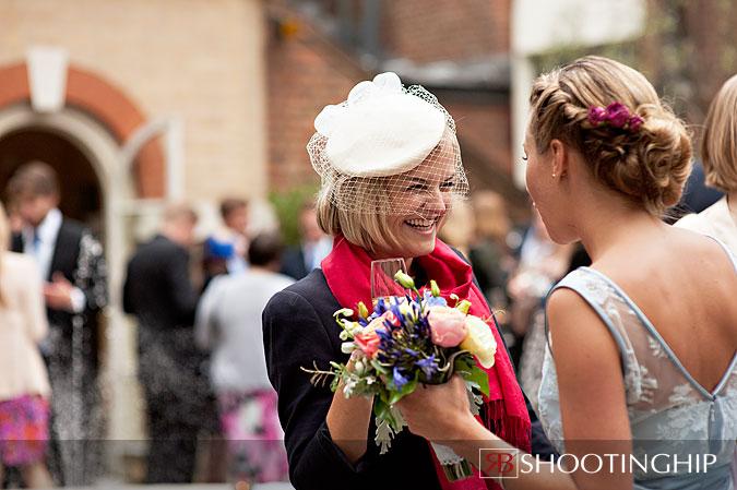 Skinners Hall Wedding Photography-64