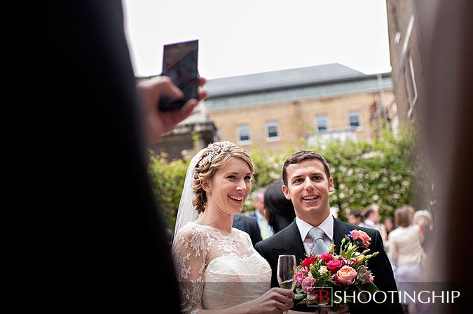 Skinners Hall Wedding Photography-66