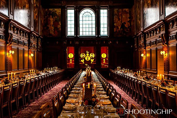 Skinners Hall Wedding Photography-68