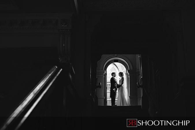 Skinners Hall Wedding Photography-69