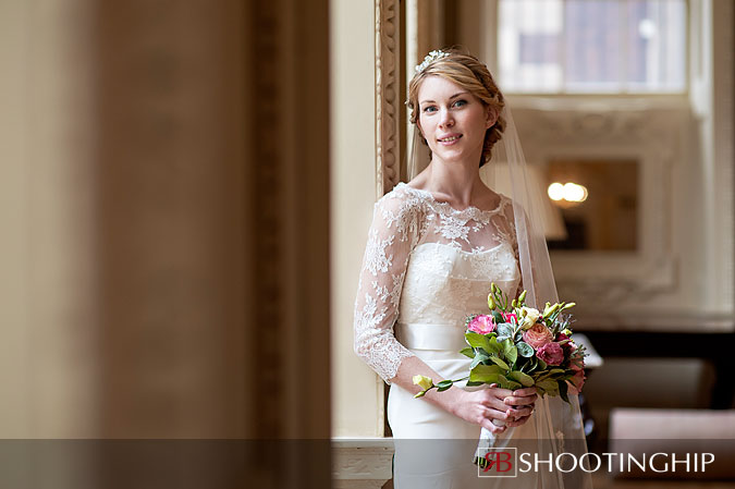 Skinners Hall Wedding Photography-71