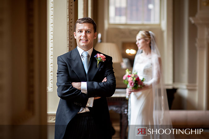 Skinners Hall Wedding Photography-72