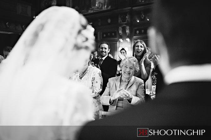 Skinners Hall Wedding Photography-77