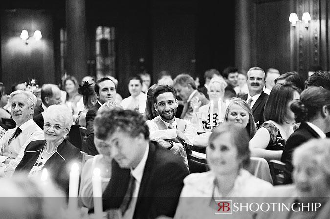Skinners Hall Wedding Photography-79