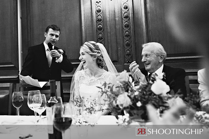 Skinners Hall Wedding Photography-83