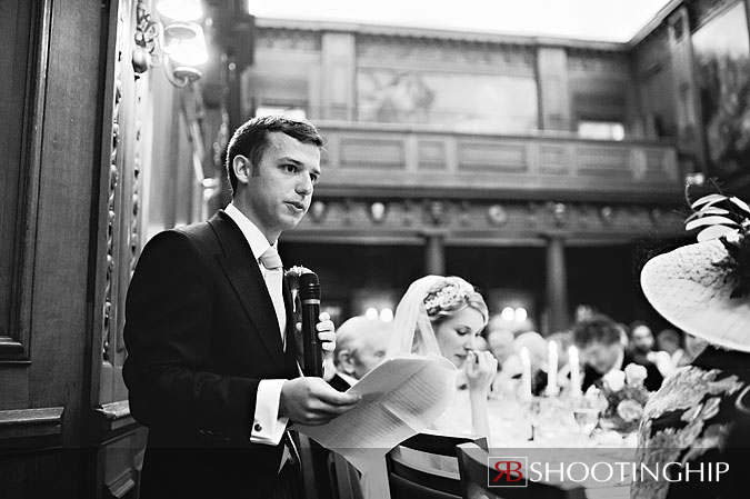 Skinners Hall Wedding Photography-85