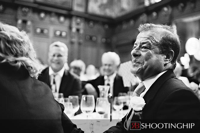 Skinners Hall Wedding Photography-86