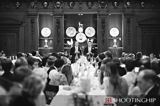 Skinners Hall Wedding Photography-88